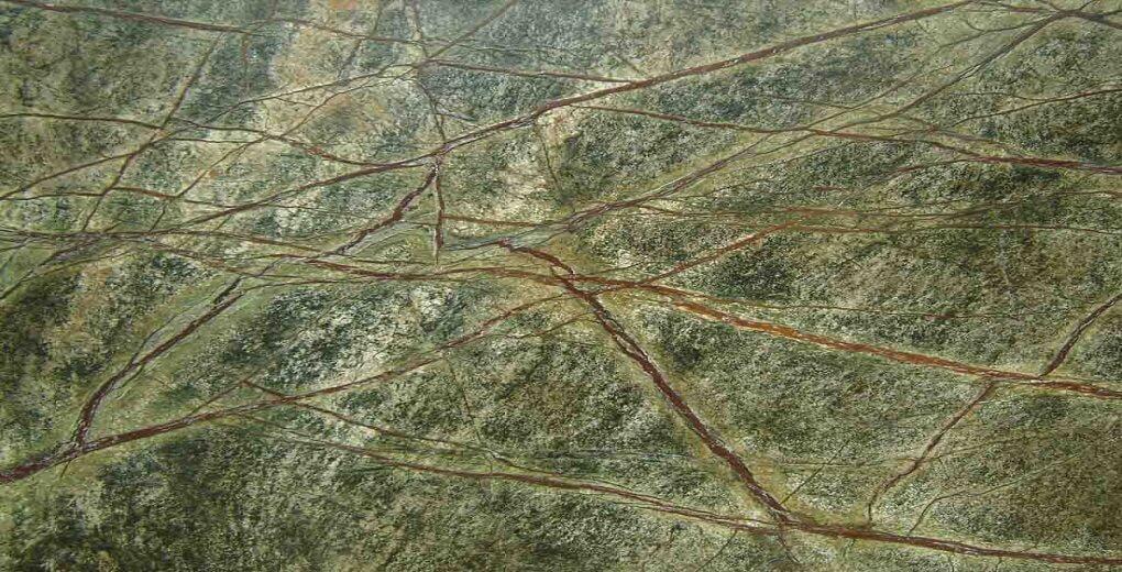 Μάρμαρα Forest Green