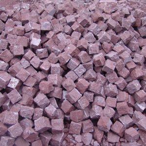 Κυβόλιθοι Πορφυρίτη