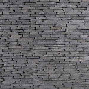 Μαύρο Φιλέτο Όρθιο Δίχτυ