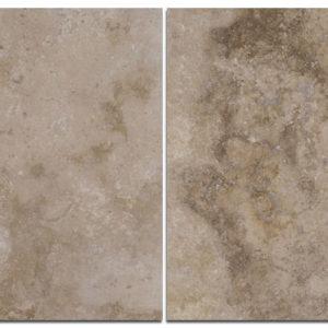Τραβερτίνο Γαία Ματ 30,5x61 cm